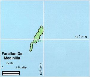 Farallon De Medinilla